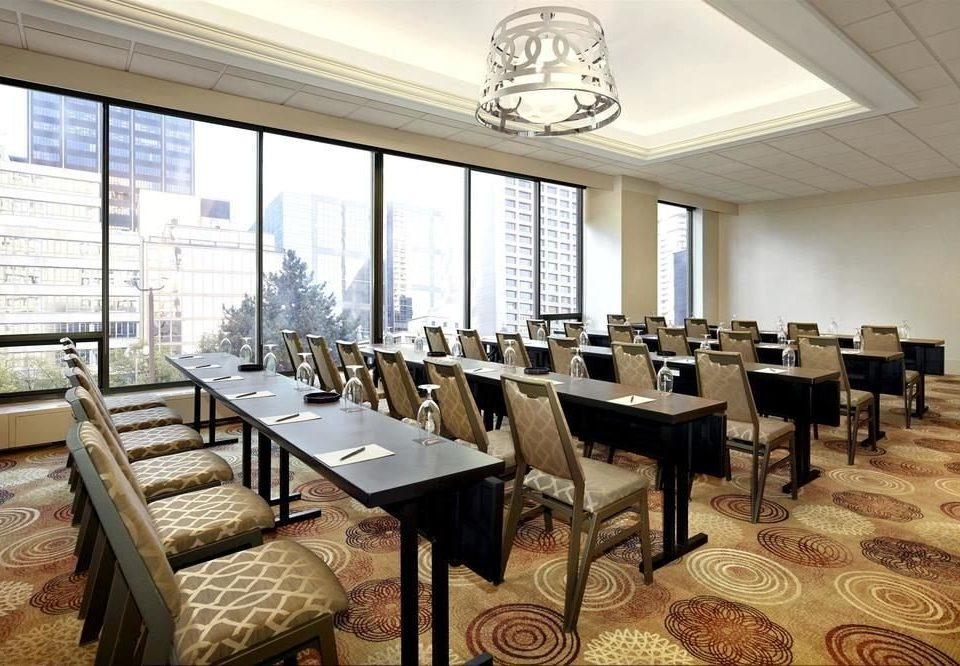 chair property restaurant function hall conference hall Resort Dining dining table