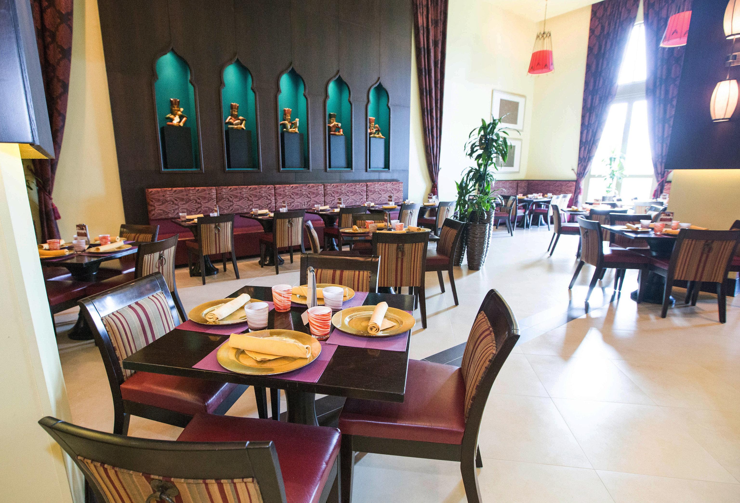 chair restaurant Dining Resort dining table