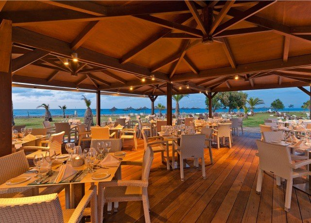 chair Resort Dining wooden restaurant eco hotel function hall set