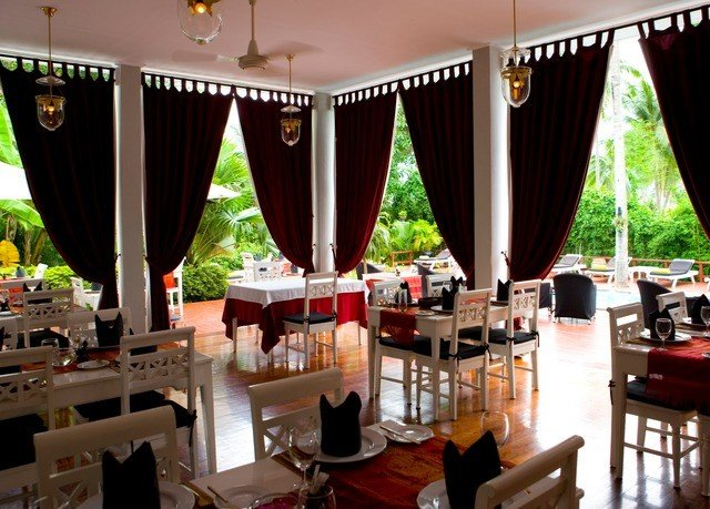 chair restaurant Resort Dining function hall set