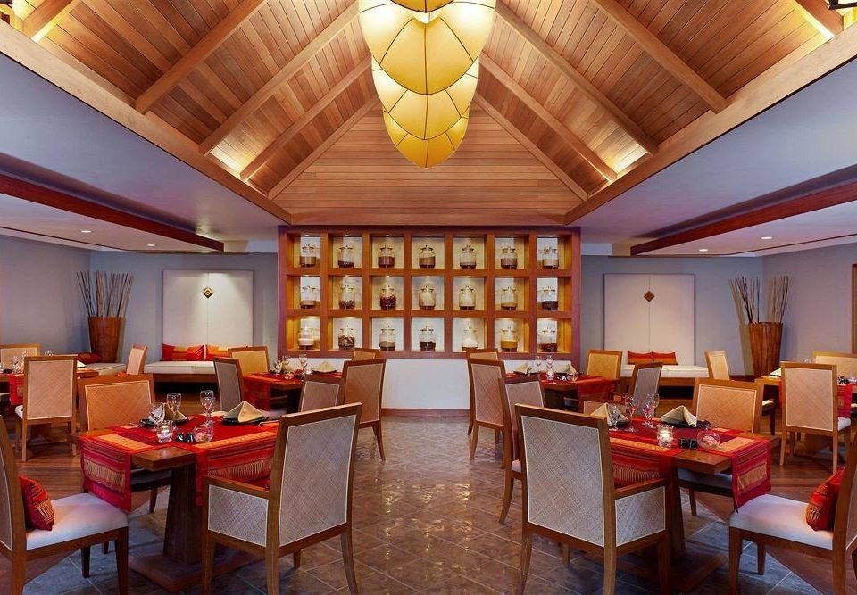 chair property restaurant Resort function hall Dining recreation room