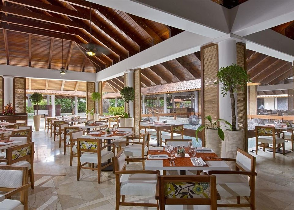 chair property Dining Resort restaurant function hall outdoor structure