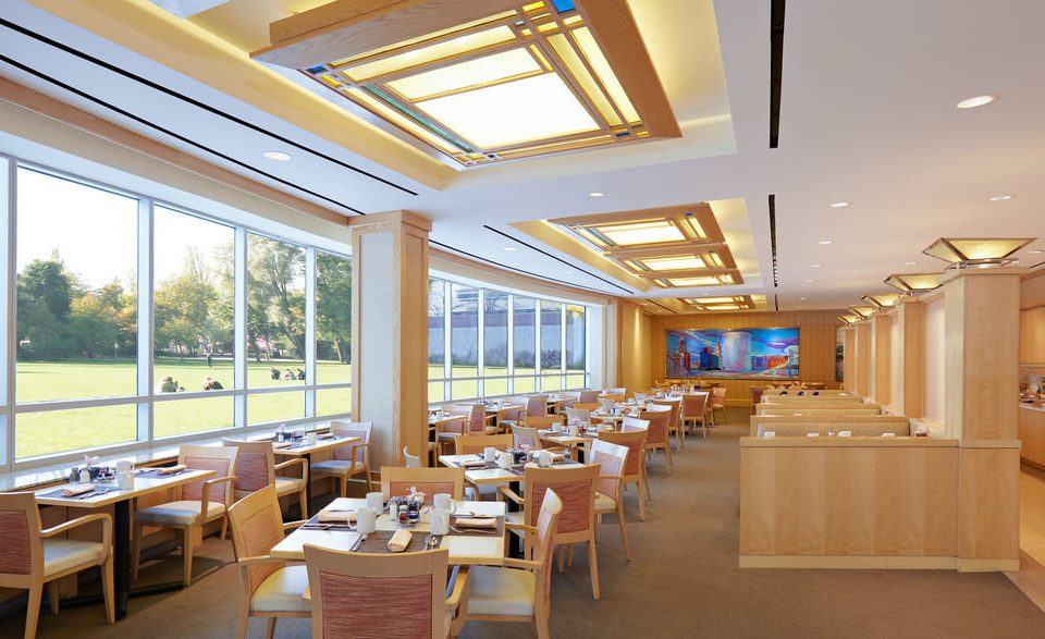 chair property Dining restaurant home function hall Resort