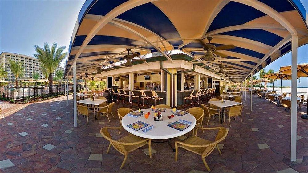 chair leisure property Resort Dining restaurant set