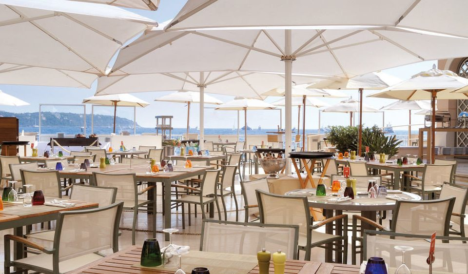 chair restaurant Resort Dining plaza