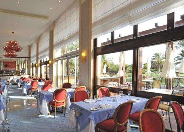 chair property restaurant Resort Dining