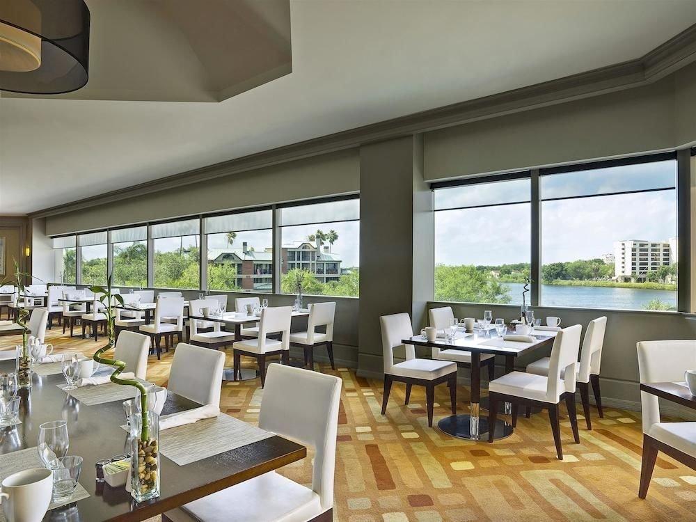 property Dining condominium restaurant Resort function hall convention center dining table