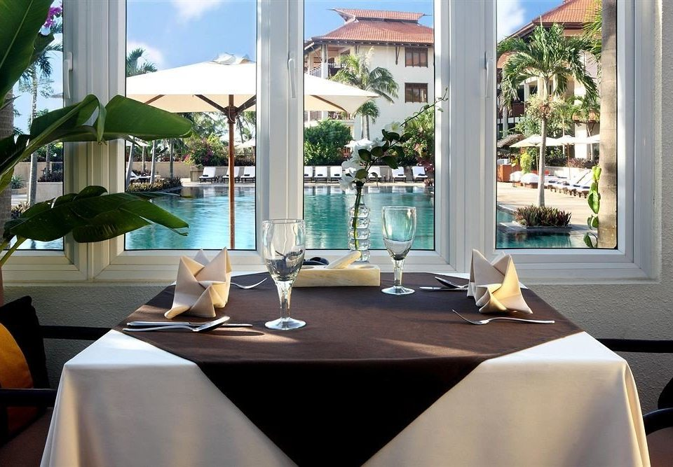 property home condominium Resort restaurant Dining