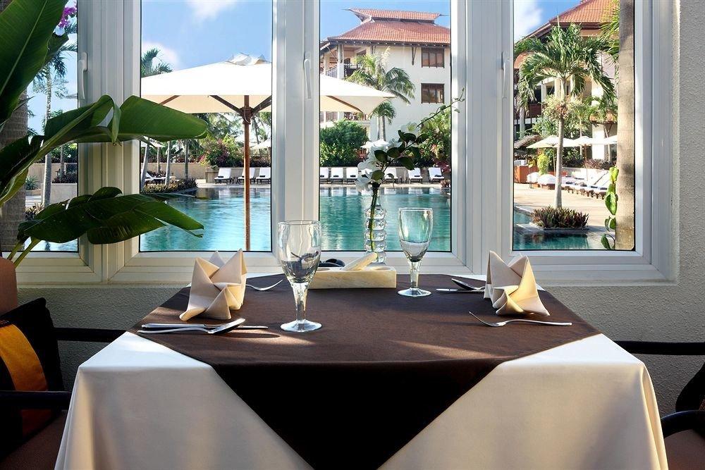 property home condominium Resort restaurant Dining