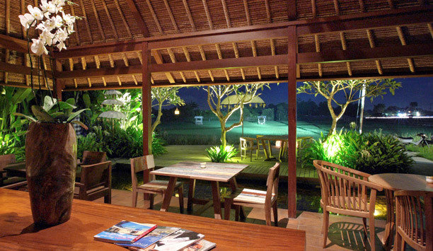 property Resort restaurant leisure outdoor structure Dining eco hotel dining table
