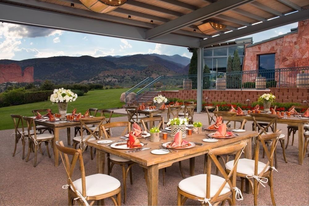 property restaurant function hall Dining Resort
