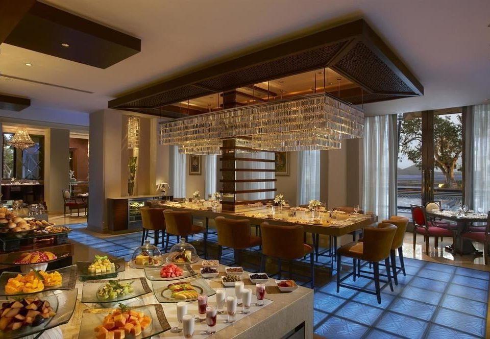 property Resort restaurant function hall Dining