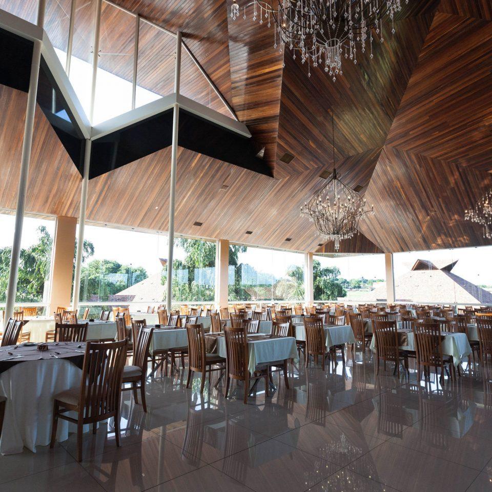 restaurant Resort Dining function hall