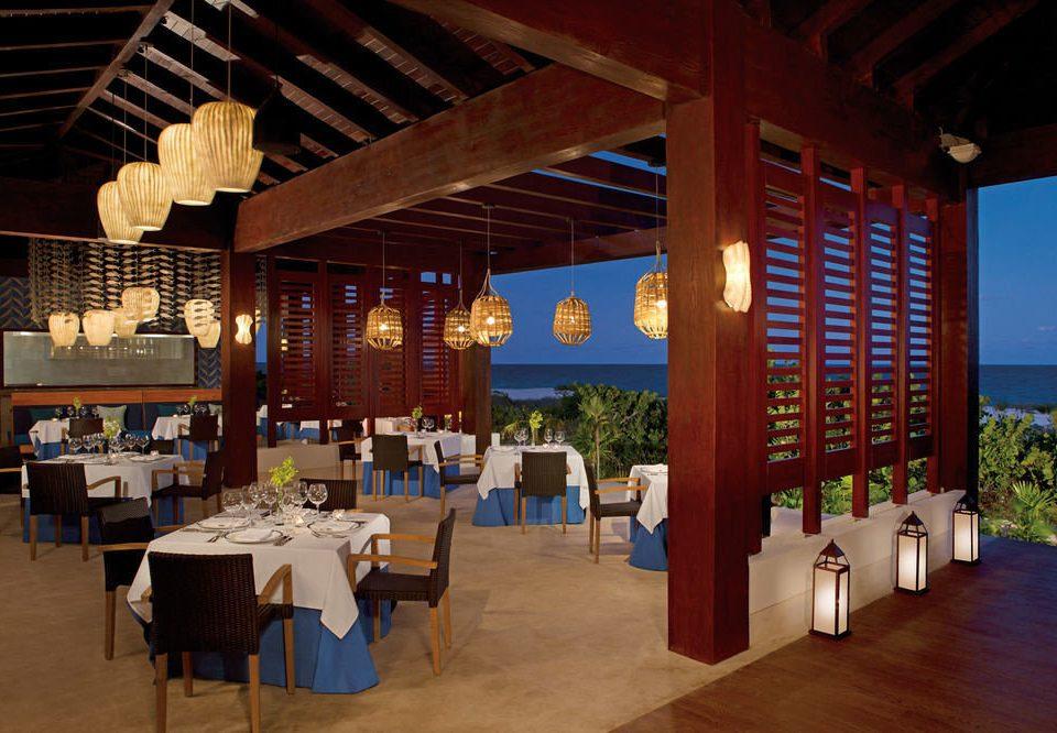 restaurant Resort function hall Dining