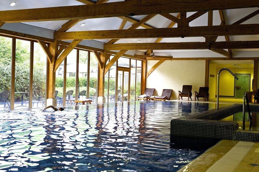 leisure swimming pool Resort Dining