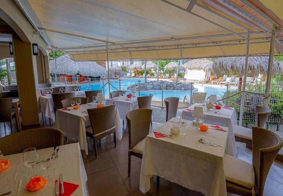 restaurant Resort Dining