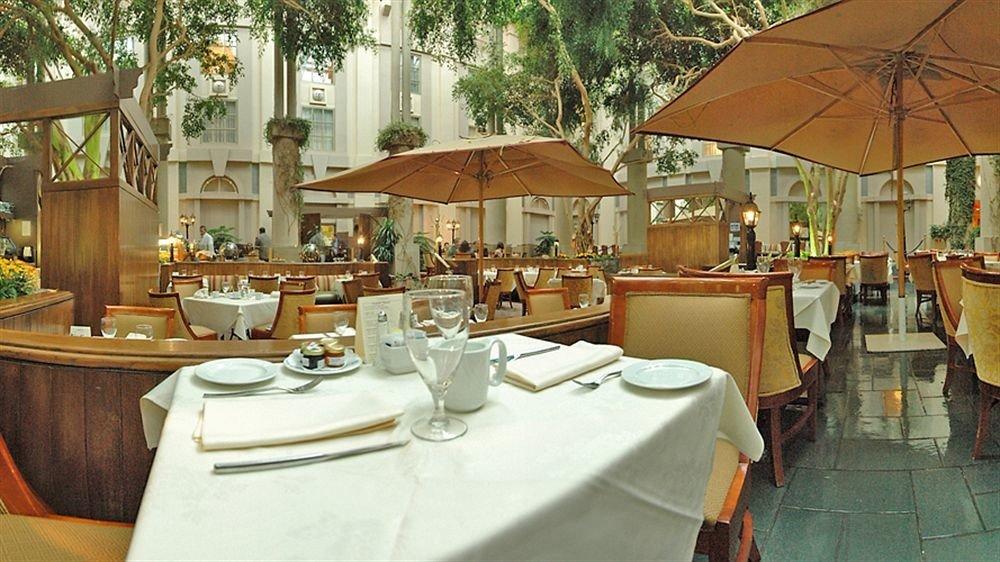 restaurant Dining Resort set