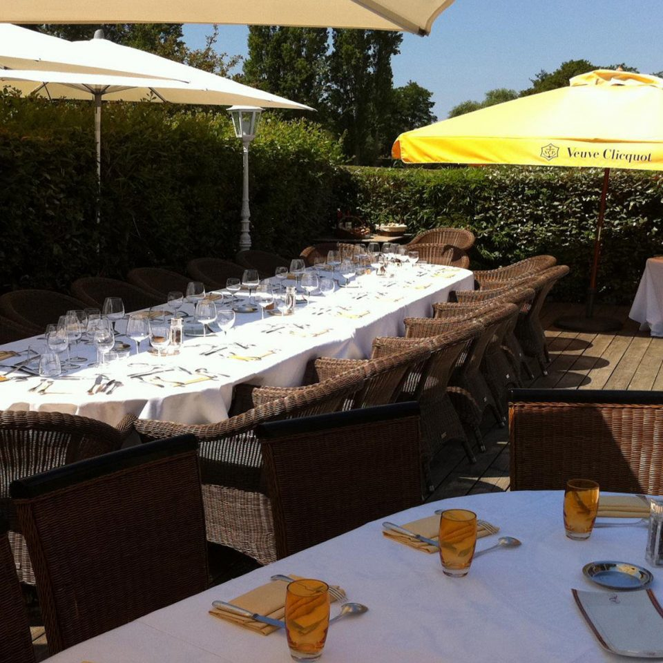 tree restaurant Resort Dining