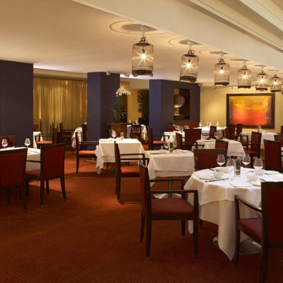 chair restaurant function hall Dining Resort café Suite ballroom dining table