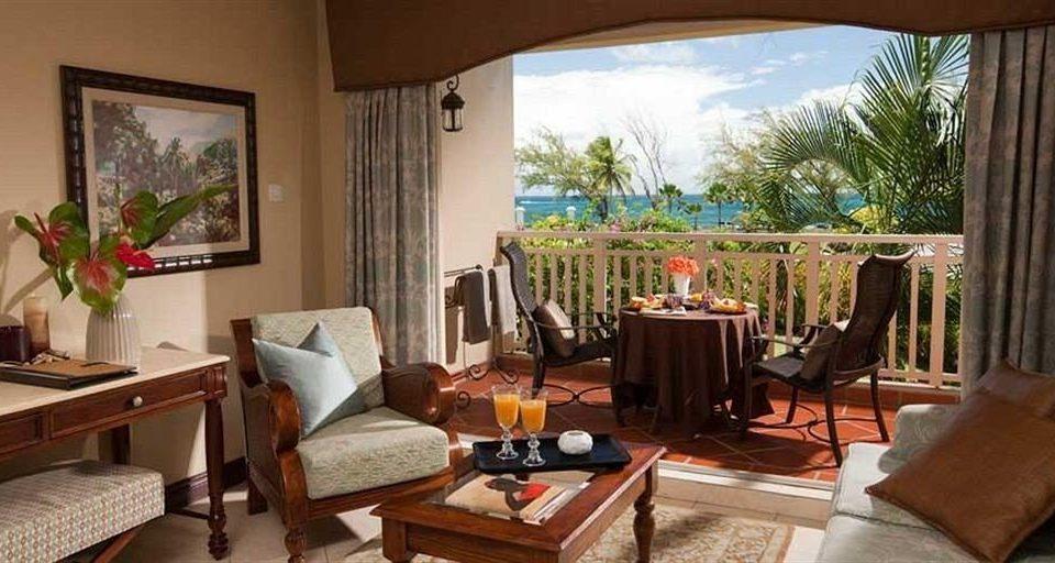 property Villa home cottage living room Resort hacienda Suite Dining dining table