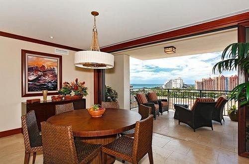 property Villa home living room Suite cottage Resort hacienda condominium Dining