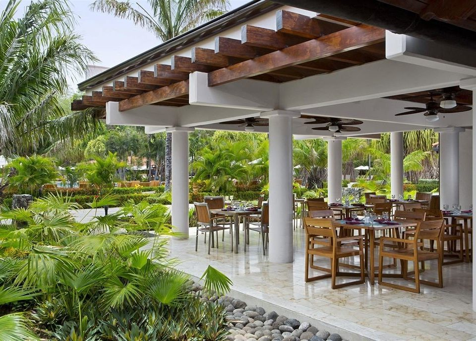 building property pergola outdoor structure Dining Resort gazebo Villa backyard cottage porch