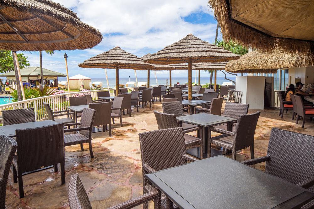 chair umbrella property lawn Resort Dining restaurant Villa cottage set