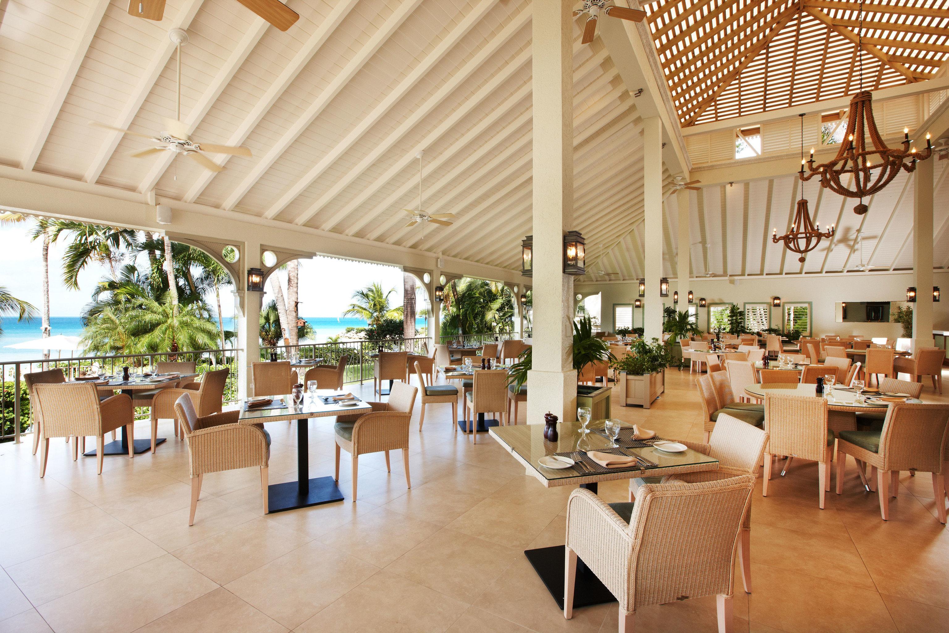 chair property Dining restaurant Resort function hall Villa