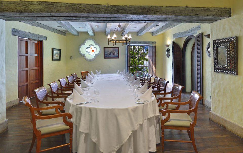 chair property restaurant function hall cottage Villa Resort hacienda mansion Dining
