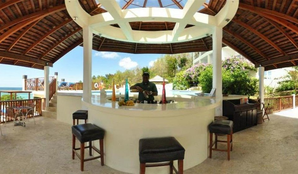 chair property Resort Villa hacienda Dining outdoor structure eco hotel