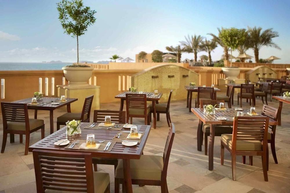 chair property wooden Dining Resort restaurant Villa condominium set dining table