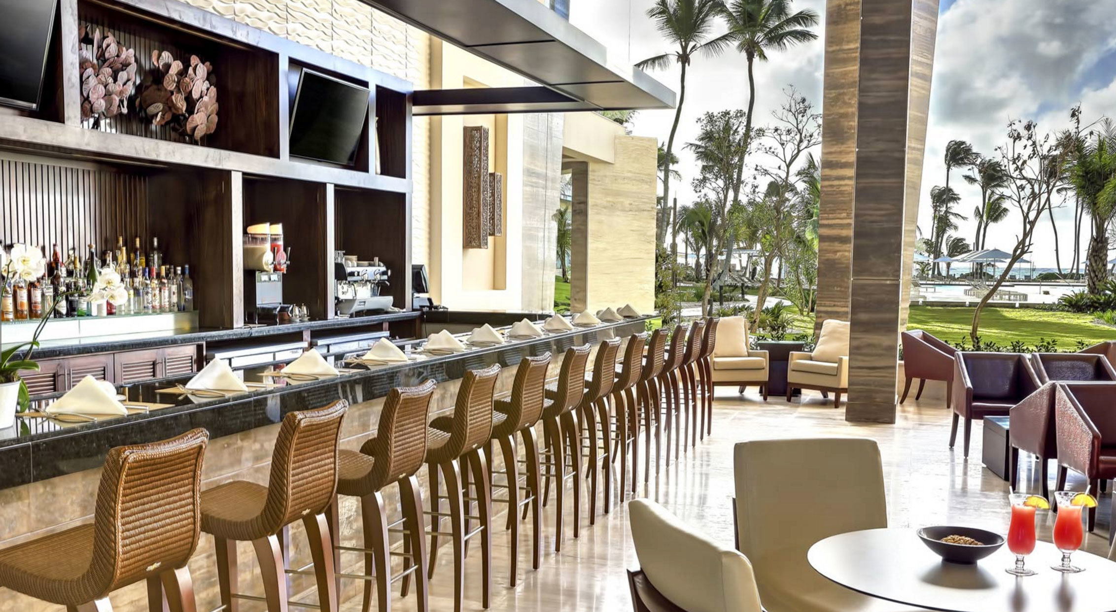 The Westin Puntacana Resort & Club (Punta Cana, Dominican Republic