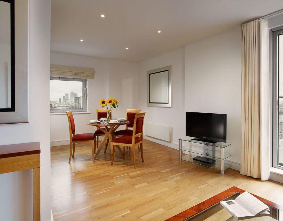 property living room building hardwood home wood flooring condominium flooring laminate flooring cottage Dining Suite hard flat