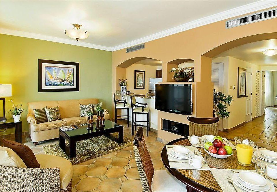 sofa property living room home condominium Villa Suite mansion cottage Dining