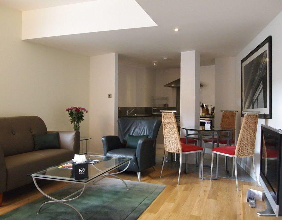 property living room condominium home hardwood hard wood flooring Villa loft cottage Suite laminate flooring Dining leather flat