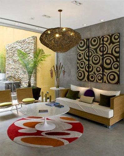 living room lighting restaurant dining table