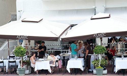 restaurant sense dining table