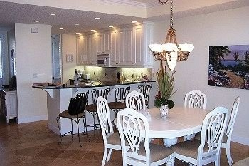 chair property Dining white home cottage Villa dining table