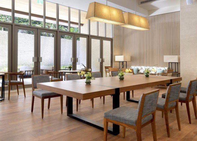 property wooden Dining hardwood condominium wood flooring Villa dining table