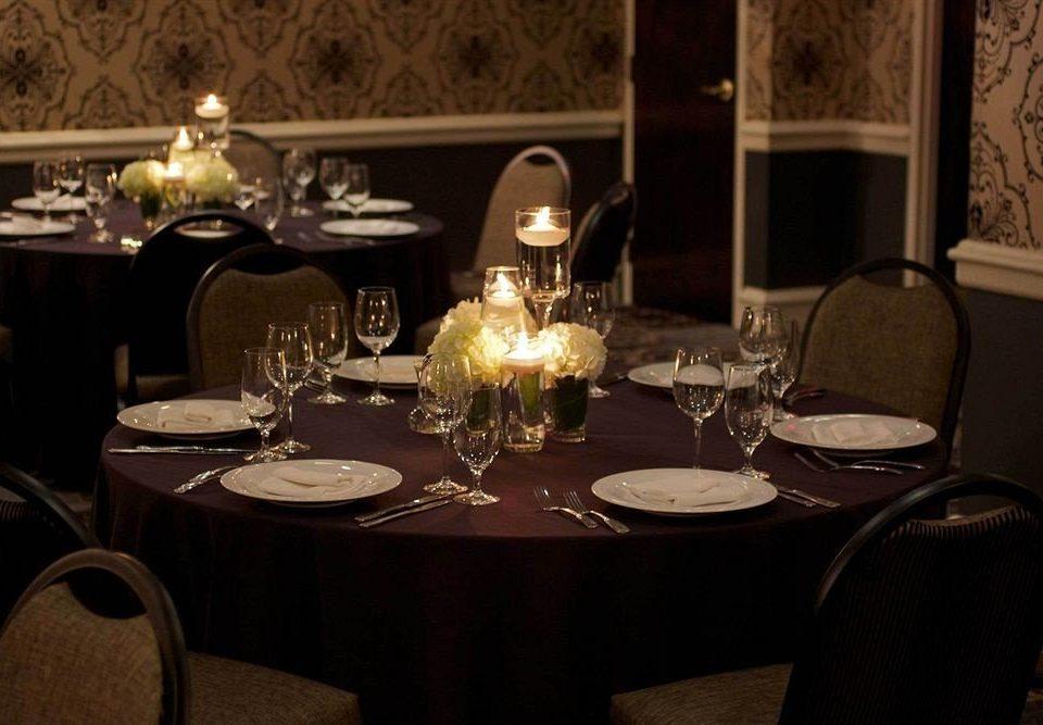 restaurant dinner set