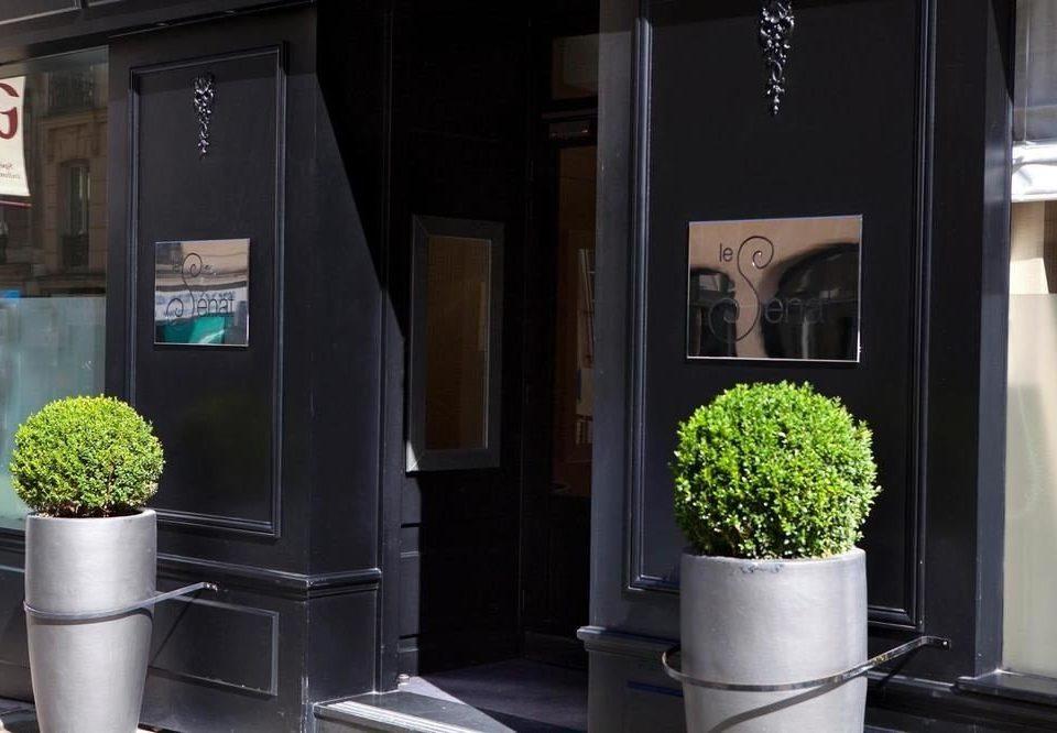 green display window lighting home door outdoor structure plant