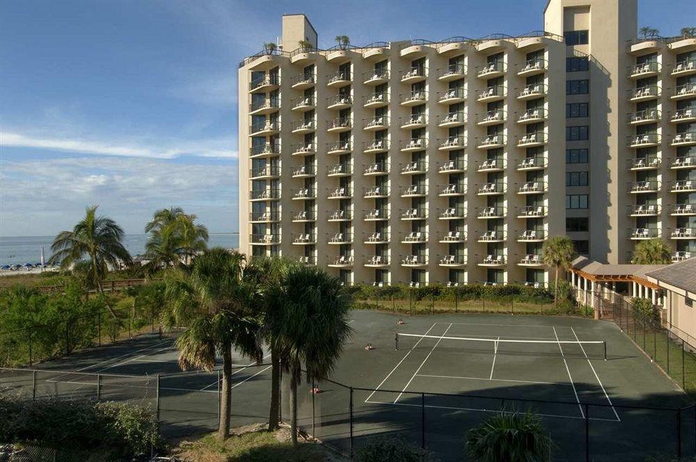 sky grass condominium building tower block property residential area neighbourhood plaza apartment building Downtown tall