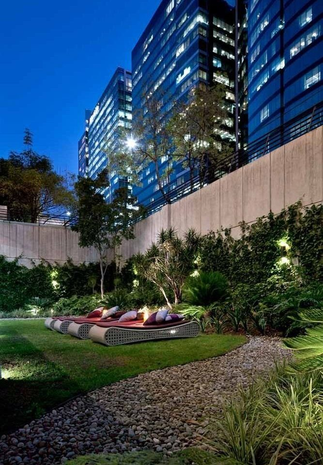 grass residential area condominium Garden backyard Downtown lawn Resort