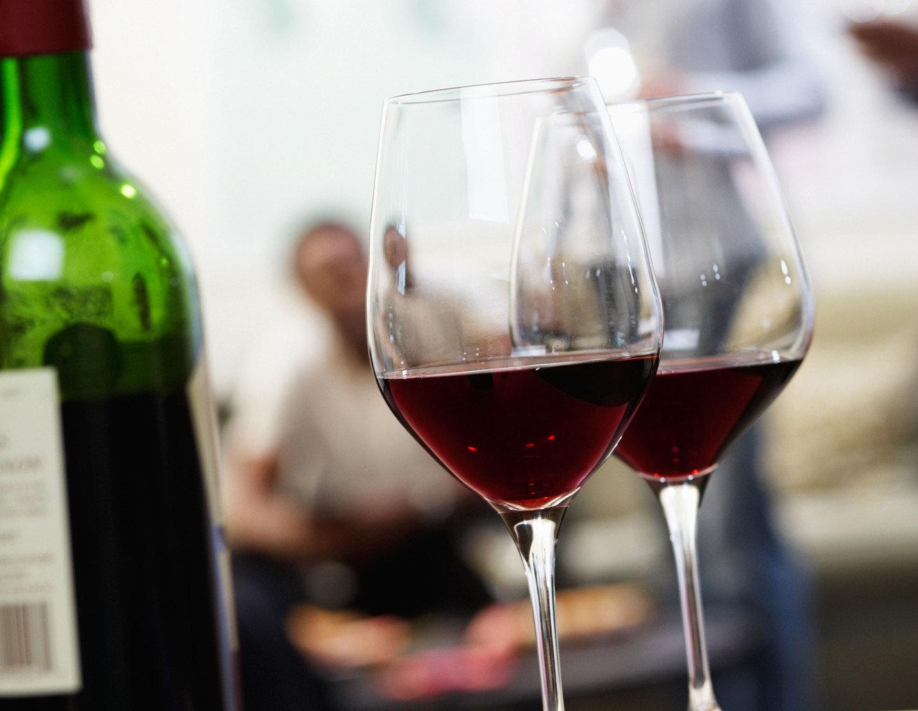 wine alcoholic beverage Drink wine glass red wine beverage food glass alcohol half stemware red wine bottle drinkware sense bottle close empty