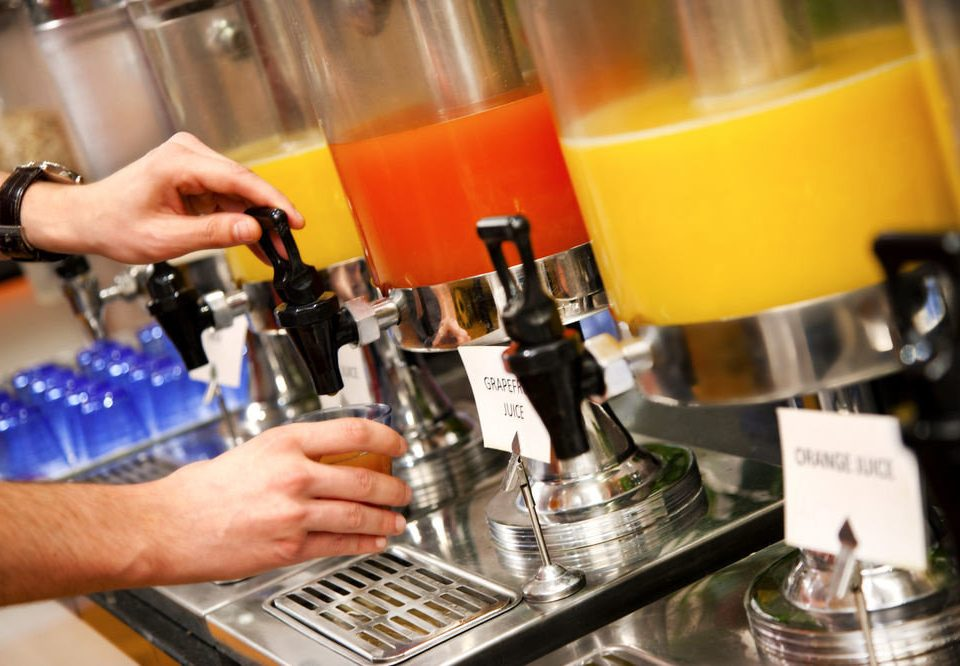 Drink alcohol sense preparing beverage