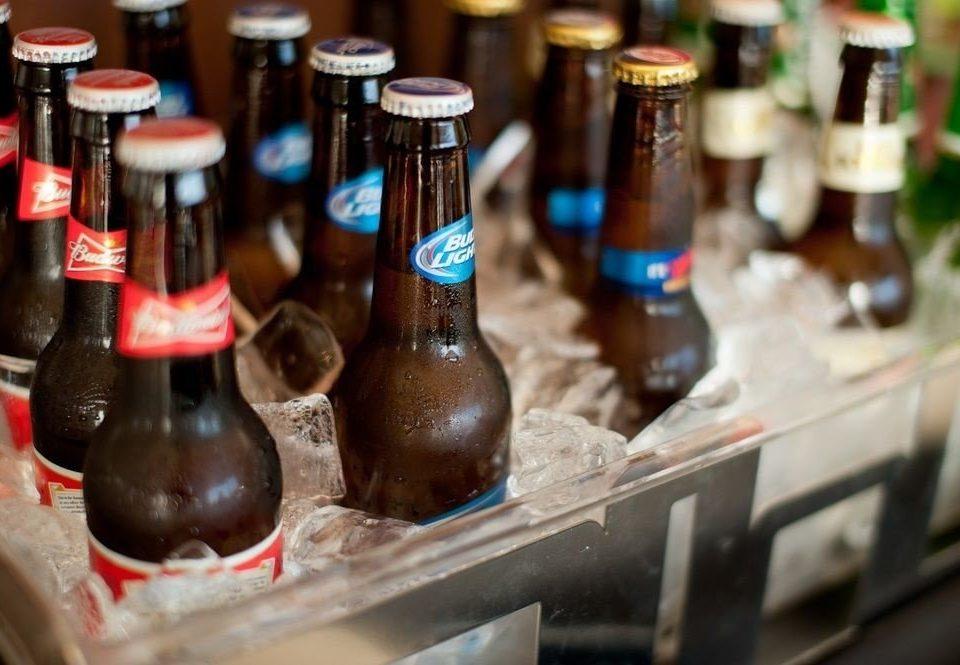 bottle beer alcoholic beverage Drink sense food