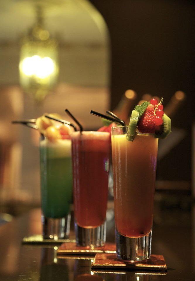 cocktail Drink alcoholic beverage food glass mai tai lighting singapore sling