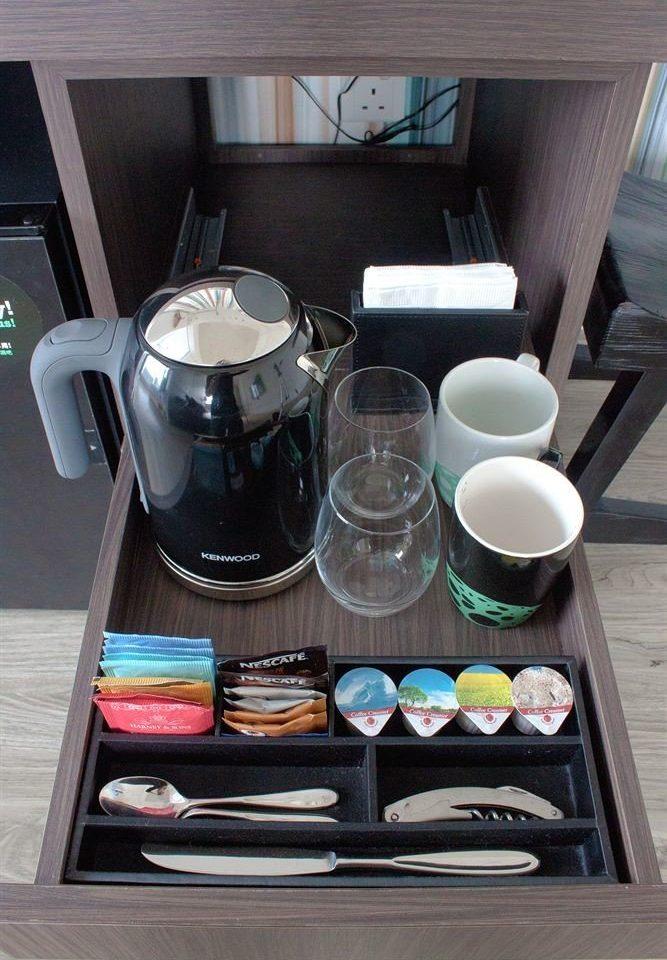 coffee cup Drink art shelf breakfast set kitchen appliance