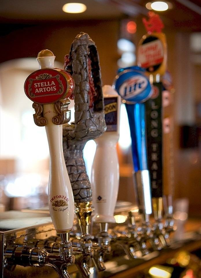restaurant counter Drink sense beer