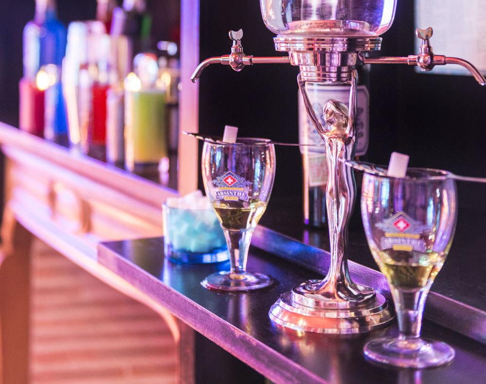 color wine blue Drink wine glass glass restaurant centrepiece